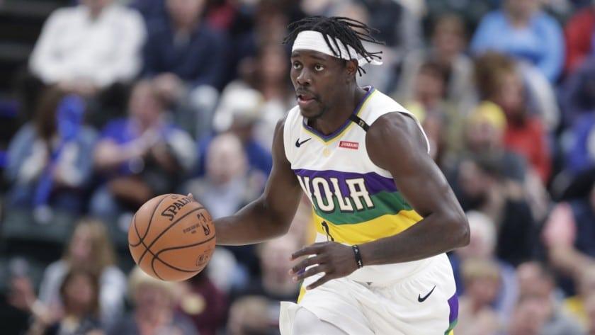 Baller Why Gears – Headbands? NBA Players Wear Do